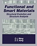 img - for Functional and Smart Materials: Structural Evolution and Structure Analysis by Zhong-lin Wang (2013-05-04) book / textbook / text book