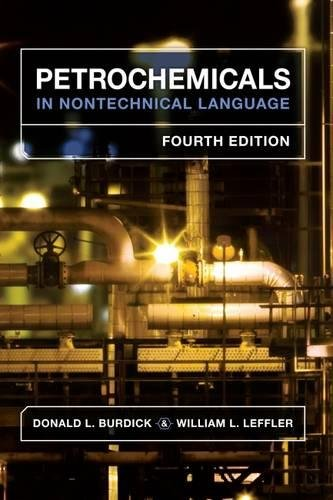 Petrochemicals in Nontechnical Language by Brand: Pennwell Corp