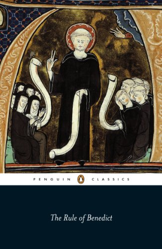 The rule of benedict penguin classics kindle edition by st the rule of benedict penguin classics by benedict st fandeluxe Images