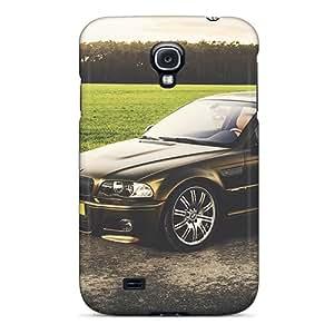 888case888 CPD625FfAj Cases Covers Skin For Galaxy S4 (bmw M3 Supercar)