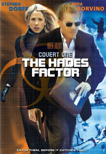 Robert Ludlums Covert One  The Hades Factor