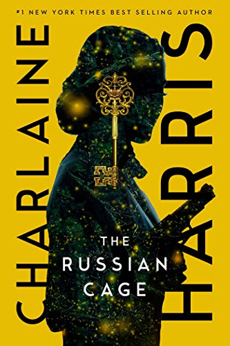 Book Cover: The Russian Cage