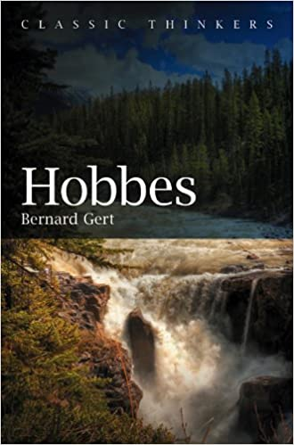 Hobbes (Classic Thinkers)