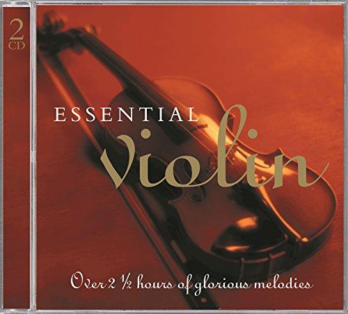 Essential Violin (2 CDs)