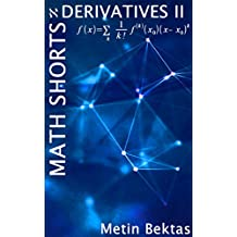 Math Shorts - Derivatives II