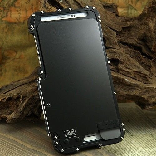 huge discount afa8e 49406 ARMOR KING Black Luxury Metal Aluminum Case Cover For Samsung Galaxy Note 3