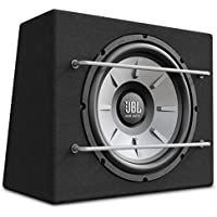 JBL Stage 1200B Sealed Enclosure with 12 (300mm) Subwoofer