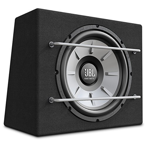 JBL Stage 1200B Sealed Enclosure with 12