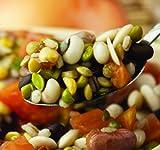 YANKEETRADERS Hearty Bean Soup Mix - 2 POUND BAG