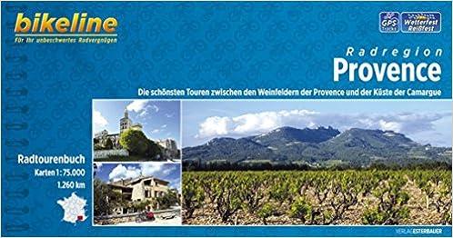 Book Provence Radatlas GPS wp Arles - Nîmes - Avignon - Camargue