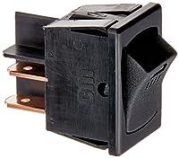 Recertified Frigidaire 316448700 Range Oven Light Rocker Switch VAC 1/4HP