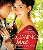Becoming Jane, Anne Newgarden, 1401309046