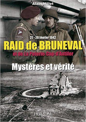 Lire en ligne Raid de Bruneval pdf epub