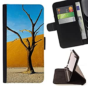 Jordan Colourful Shop - Plant Nature Forrest Flower 6 For Samsung Galaxy A3 - Leather Case Absorci???¡¯???€????€?????????&