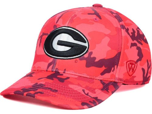 NCAA Top of the World Georgia Bulldogs