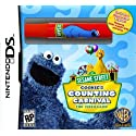 Sesame Street: Cookie's Counting