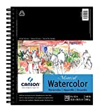 CANSON Artist Series Montval Watercolor Paper