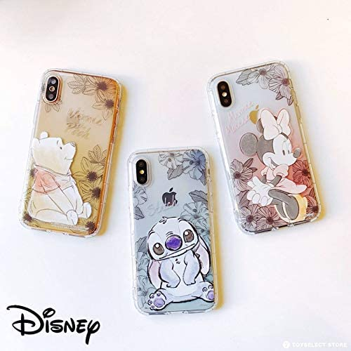 DISNEY iPhone 6/6S 7 8 Plus X/XS XR