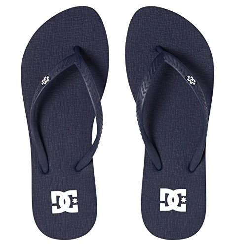 DC Shoes Spray - Flip-Flops - Sandalen - Frauen - EU 42 - Blau