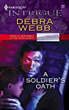 A Soldier's Oath (The Colby Agency: The Equalizers)