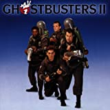 Ghostbusters II CD