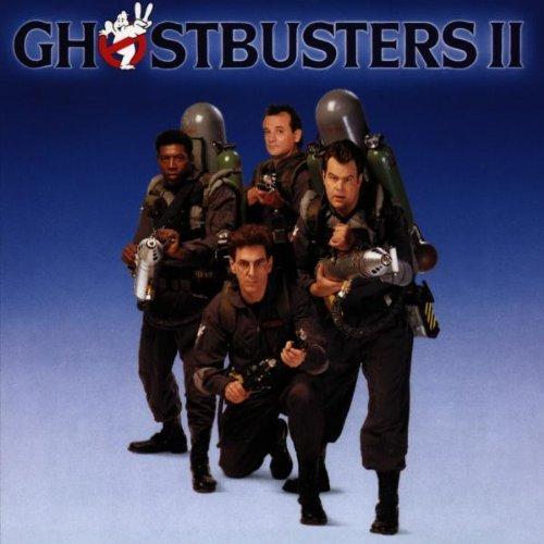 Ghostbusters II (1989 Film)