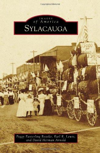 Sylacauga (Images of America)