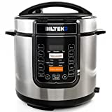 7-in-1 Multi-Use Programmable Pressure Cooker, Slow Cooker, Rice Cooker, Steamer, Saute Yogurt Maker and Warmer