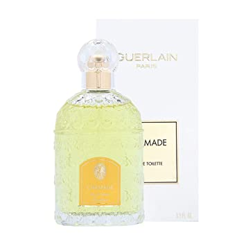Guerlain – Eau de Toilette Chamade, 100 ml: : Beauty
