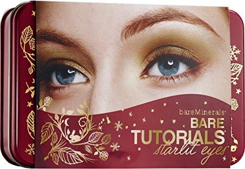 bareMinerals bare Tutorials Starlit Eyes Kit