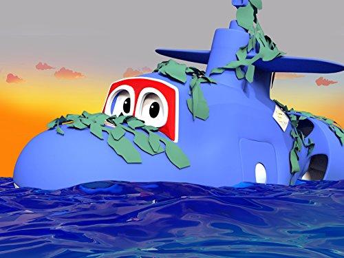 The Submarine/The Excavator ()