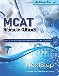 MCAT QBook: Over 2,000 Questions Cove...
