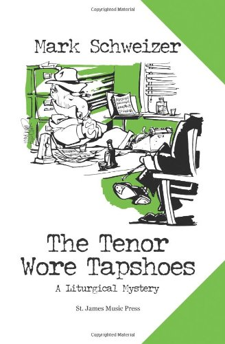 Read Online The Tenor Wore Tapshoes PDF