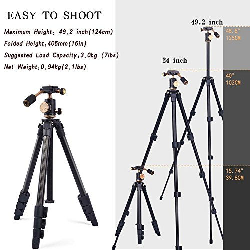 Review Lightweight DSLR Projector Stand,Professional