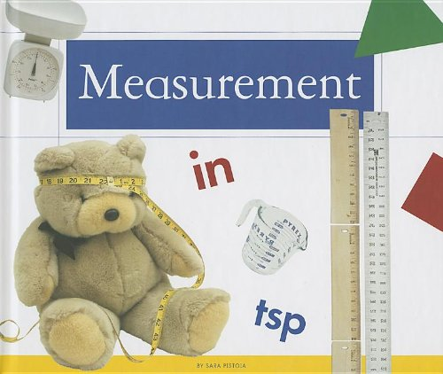 Download Measurement (Simply Math) pdf epub