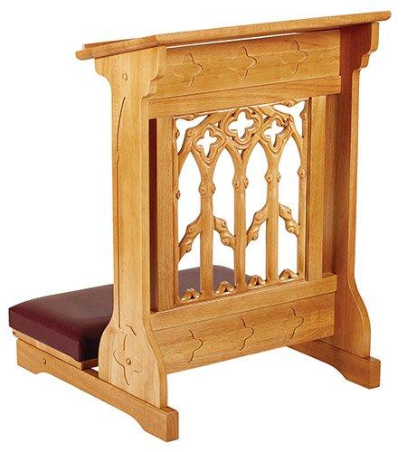 Canterbury Padded Kneeler