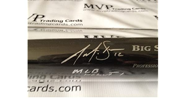 06f6c6fc3 Authentic Justin Sellers Los Angeles Dodgers Rookie Autograph Black ...