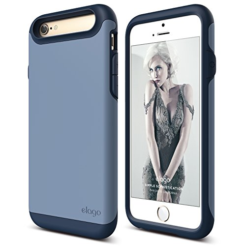 iphone-6s-case-elagor-durojean-indigo-royal-blue-premium-armorheavy-shock-absorptiondual-layers-for-