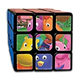 The Backyardigans 333 Super-durable Cube,Easy Turning And Smooth Play, Developing Intelligence