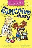 My Explosive Diary (Eliza Boom)