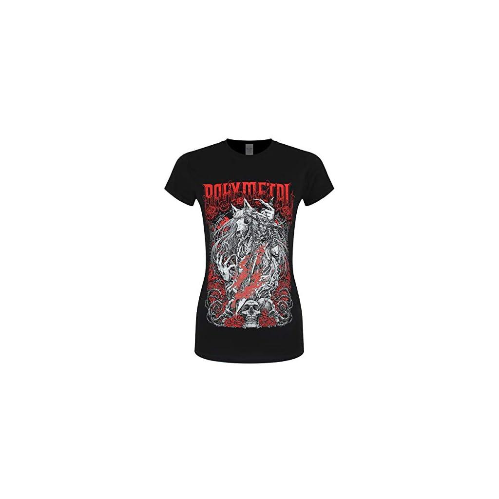 Babymetal – Camiseta – Mujer