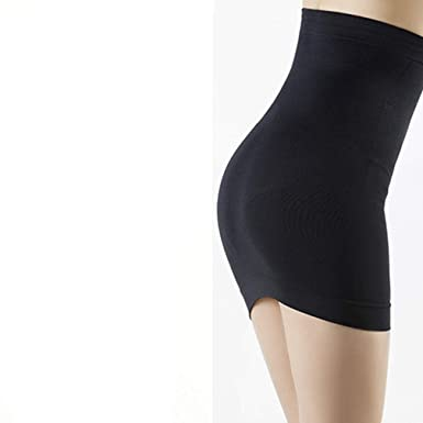 f3526cd3353 Women s Slimming Half Slip for Under Dresses Seamless Body Shapers High  Waist Trainer Shapewear at Amazon Women s Clothing store