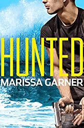 Hunted (FBI Heat Book 1)
