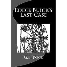 Eddie Buick's Last Case