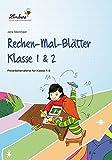Rechen-Mal-Blätter Klasse 1 & 2 (CD-ROM): Grundschule, Mathematik, Klasse 1-2