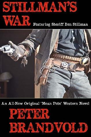 book cover of Stillmans War
