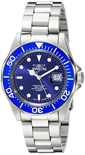 Invicta Men's 9308'' Pro Diver Stainless Steel Bracelet Watch by Invicta