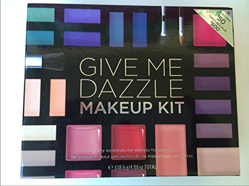 Victoria's Secret Give Me Dazzle Makeup Kit