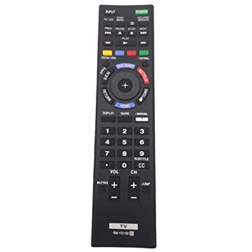 Sony BRAVIA KDL-70X830B HDTV Vista