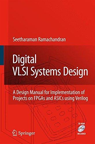 Download Digital VLSI Systems Design Pdf
